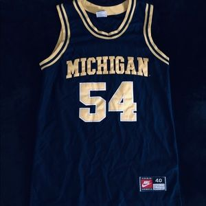 """NIKE ROBERT """"TRACTOR""""TRAYLOR AUTHENTIC  JERSEY"""